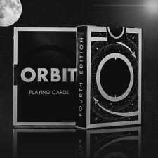 Mazzo di carte Orbit Deck V4 Playing Cards - Carte da gioco - Giochi di Magia
