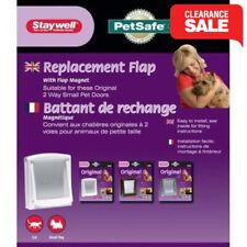 Staywell Pet Door Replacement Flap for 700 Series Doors - SMALL