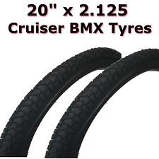 2 BMX Fortune Kontack 20x1.95 Fast Rolling Freestyle Street Black Purple Wall