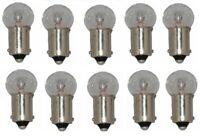 Qty 10 7V Replacement Type 55 Bulb fit Floxite Mirror FL-2 FL-3 FL-55 FL-56