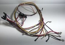 *New* Wb18X31428 Oem Ge Range Oven Main Harness Wire 1-Year Warranty