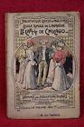 Le Captif de Chicago - Cigale émule de Lavarède n° 38 - Paul d'Ivoi