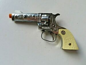 Original Nichols 22 single action 5 two piece bullets working correctly