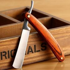 1| Rasoir-Coupe-chou-Rasage-Neuf-rasage de la barbe-coupe choux-barbier-pliant