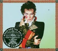 "ADAM & THE ANTS ""PRINCE CHARMING"" CD NEUWARE"