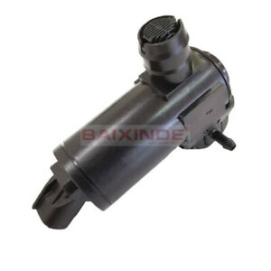 Windshield Washer Motor 76806-TLA-C01 AW060210-6680 For HONDA, Shipping by EMS
