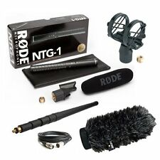Rode NTG1 Package B