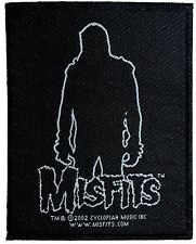 Misfits-Silhouette-ricamate/patch-Nuovo # 4781