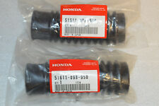 Honda New CT70 Trail Fork Boots CT70 1973-1979 51611-098-950