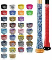 Tiger Grip Extreme Baseball Softball Bat Handle Sticky Grips Colored Wrap/Tape