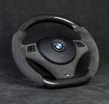 BMW E90 M Performance Steering Wheel Carbon Fiber e92 328I 135i 335I 128i