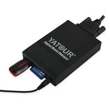 Yatour Car/Auto CD Music Changer Digital USB MP3 Adapter for Toyota Corolla RAV4