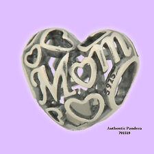Pandora 791519 Charm Motherly Love