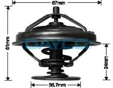Thermostat for Audi 80 NG Aug 1992 to Sep 1993 DT59G