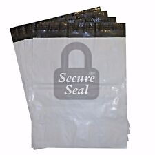 1 1000 19x24 Poly Mailers Self Sealing White Shipping Envelopes Bags 8