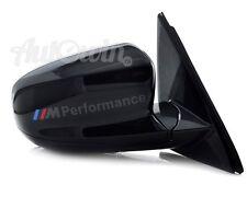 BMW E53 E70 E70LCI F15 /// M Performance Sticker Logo Emblem 2x pcs.