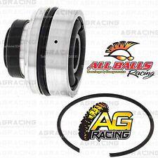 All Balls Hintere Stoßdämpfer Seal Head Kit 33x12.5 für Kawasaki KX 65 2002 Motocross MX