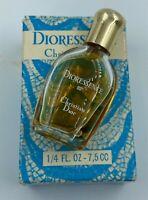 Christian dior dioressence parfum 7,5 ml 0.25 fl oz VINTAGE