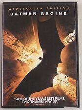 Batman Begins - DVD - (disc only)