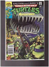 Teenage Mutant Ninja Turtles Comic Lot (2) No. 2 And NO. 3 GOOD CONDITION