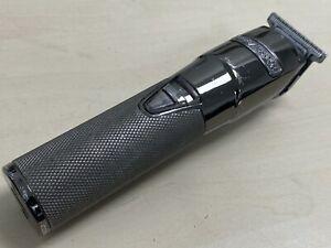 BaByliss PRO Clipper BAB7880BU - Medium Cordless Hair Trimmer Barber
