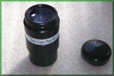 """2 inch 50mm Super-Plossl Telescope """"Xl"""" Eyepiece"""