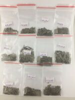 Knurled Pins Replacement For Rolex Bracelet - With 11 Sizes (100piece/bag)OPTION