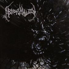 Abnormality - Mechanisms Of Omniscience (NEW CD)