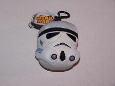Storm Trooper stuffed key chain