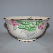SHELLEY ENGLAND PHLOX pattern sugar bowl slop bowl