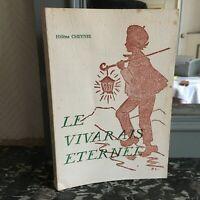 Helen Cheynel El Vivarais Eternal Historias Cuentos Y con Poema Peluche Ardèche