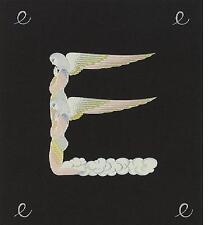 """Erte    (Romain De Tirtoff)     """"Letter E""""  Alphaet  Serigraph    MAKE OFFER  BA"""