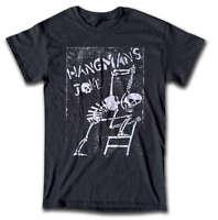 Hangman's Joke T Shirt - Graphic Tees for Men, Women & Children