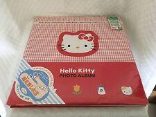 New Hello Kitty Photo Album Sanrio