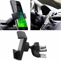 New Universal Car Auto CD Slot Mobile Phone Holder Mount Cradle Stand