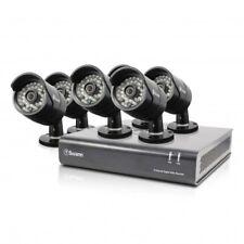 Swann SWDVK-846006 DVR 8 Channel 1080P 1TB 6 x Pro-A855 Bullet Cameras Pro-Serie