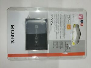 Sony V-Series 950mAh 7.3V Battery for Handycam Camcorders NP-FV50A - Open Box