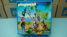 Playmobil 4854 zoo Koala Bears with Kangaroo mint in box animal miniature 185