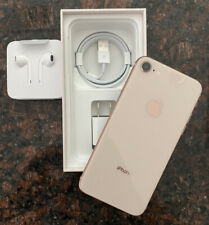 Apple iPhone 8 - 64GB - Rose Gold (Unlocked)