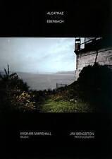Ingram Marshall: Alcatraz, New DVDs