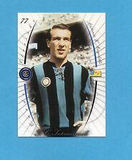 INTER CARDS 2000- numero 77- ANTONIO VALENTIN ANGELILLO -NEW