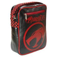 Thundercats Hombro Bolsa de Viaje Logo Retro Años 80 Niños Dibujos Show Regalo