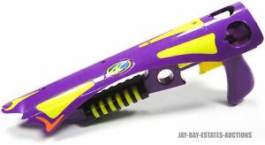 RARE NERF BUNGEE BLASTER LARAMI 2000 LIMITED 6129-0 NERF FANDOM COLLECTIBLE GUNS