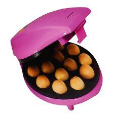 Popcakemaker 12 Cakepops 650 Watt Babycakes Muffin Donut Popcake Maker Cupcake