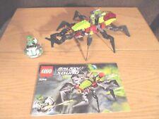 LEGO - Galaxy squad- Espacio INSECTOS Arrastrándose N º 70706
