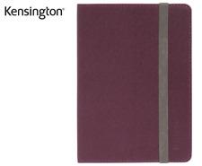 Kensington Folio Case for Kindle - Burgundy/Grey