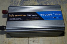 GLINZ Power Inverter 1500W