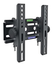 24-42 inch Tilting TV Mounting Bracket With Spirit Level VESA Size 200x200