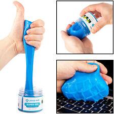 Lens-Aid Reinigungsgel für Tastatur, Laptop, Kamera, Auto-Lüftung - CLEANING GEL