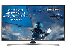 Samsung UA55MU6100WXXY Series 6 UHD LED TV
